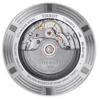 Zegarek męski Tissot seastar 1000 T120.407.11.051.00 - duże 2