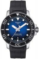Zegarek męski Tissot seastar 1000 T120.407.17.041.00 - duże 1