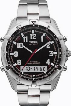 Zegarek Timex T15877 - duże 1