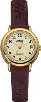 Zegarek damski Timex classic T16091 - duże 1