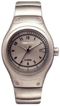Zegarek Timex T17433 - duże 1