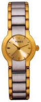 Zegarek damski Timex classic T19031 - duże 2