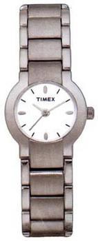Zegarek damski Timex classic T19041 - duże 1