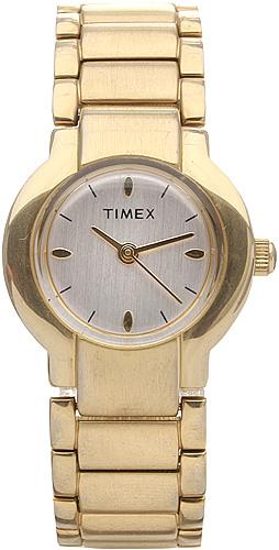 Zegarek damski Timex classic T19051 - duże 1
