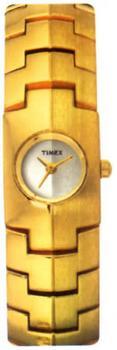 Zegarek damski Timex classic T19081 - duże 1