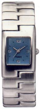 Zegarek damski Timex classic T19181 - duże 1