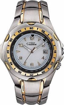 Zegarek Timex T19291 - duże 1