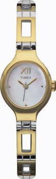 Zegarek damski Timex classic T19371 - duże 1