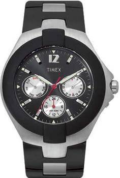 Zegarek męski Timex chronographs T19452 - duże 1