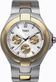 Zegarek Timex T19541 - duże 1