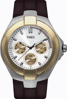 Zegarek Timex T19551 - duże 1