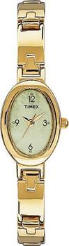 Zegarek damski Timex classic T19582 - duże 1