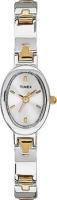 Zegarek damski Timex classic T19802 - duże 1
