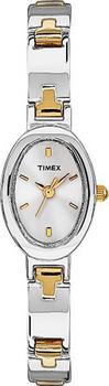 Zegarek damski Timex classic T19802 - duże 3