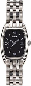 Zegarek damski Timex classic T19952 - duże 1