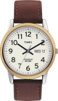 Zegarek męski Timex easy reader T20011 - duże 1