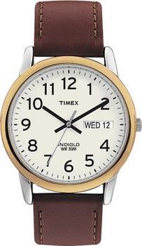 Zegarek Timex T20011 - duże 1