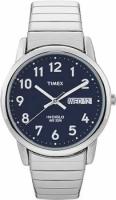 Zegarek męski Timex easy reader T20031 - duże 1