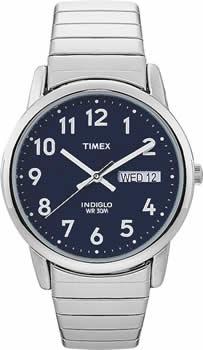 Zegarek Timex T20031 - duże 1