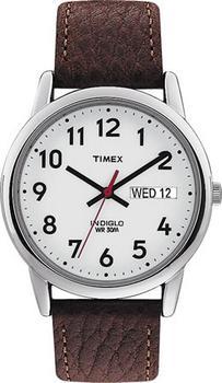Zegarek Timex T20041 - duże 1
