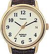Zegarek damski Timex easy reader T20071 - duże 2