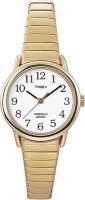 Zegarek damski Timex easy reader T20423 - duże 1