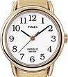 Zegarek damski Timex easy reader T20423 - duże 2