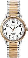 Zegarek damski Timex easy reader T20451 - duże 1
