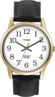 Zegarek męski Timex easy reader T20491 - duże 1
