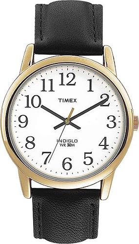 Zegarek Timex T20491 - duże 1