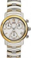 Zegarek męski Timex chronographs T20582 - duże 1