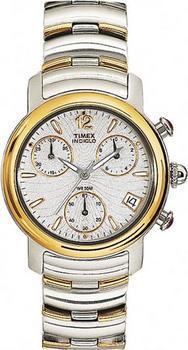 Zegarek Timex T20582 - duże 1