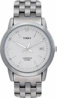 Zegarek męski Timex classic T20651 - duże 1