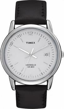 Zegarek męski Timex classic T20662 - duże 1