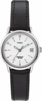Zegarek damski Timex classic T20692 - duże 1