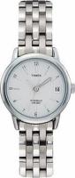 Zegarek damski Timex classic T20701 - duże 2