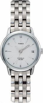 Zegarek damski Timex classic T20701 - duże 1