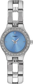 Zegarek damski Timex classic T20771 - duże 1