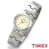 Zegarek damski Timex classic T20921 - duże 2
