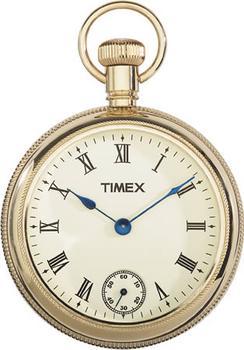 Zegarek Timex T21333 - duże 1
