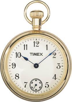 Zegarek Timex T21342 - duże 1