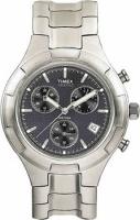 Zegarek męski Timex chronographs T21442 - duże 1