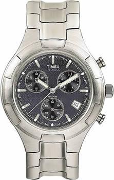 Zegarek Timex T21442 - duże 1