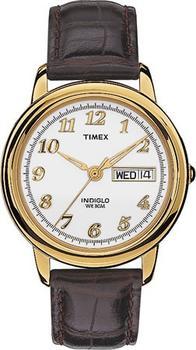 Zegarek Timex T21713 - duże 1