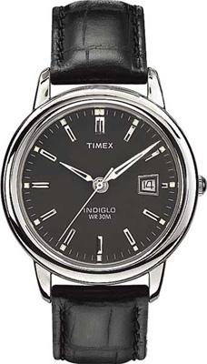 Zegarek męski Timex classic T21752 - duże 1