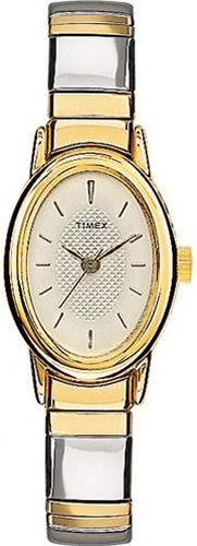 Zegarek damski Timex classic T21864 - duże 1