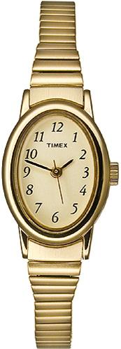 Zegarek Timex T21872 - duże 1