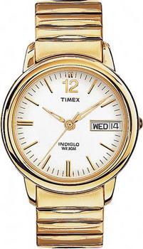 Zegarek Timex T21942 - duże 1