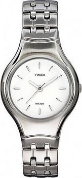 Zegarek damski Timex classic T21972 - duże 1