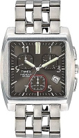 Zegarek męski Timex chronographs T22232 - duże 1
